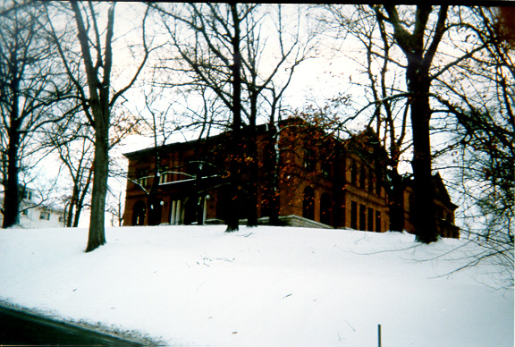 Photos - Andrew Carnegie Free Library